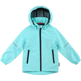 Reima Fiskare Jacket Kids light turquoise